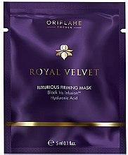 Parfüm, Parfüméria, kozmetikum Feszesítő arcmaszk - Oriflame Royal Velvet Firming Face Mask