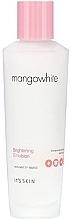 Parfüm, Parfüméria, kozmetikum Emulzió mangosztán kivonattal a bőr ragyogásához - It's Skin Mangowhite Brightening Emulsion