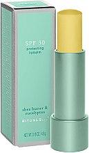 Parfüm, Parfüméria, kozmetikum Napvédő ajakbalzsam - Rituals Fortune Protecting Lip Balm SPF 30