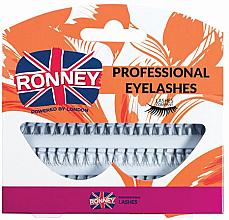 Parfüm, Parfüméria, kozmetikum Tincses műszempilla - Ronney Professional Eyelashes 00030