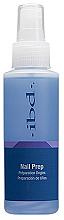Parfüm, Parfüméria, kozmetikum Kéztisztító és köröm zsírtalanító szer - IBD Nail Prep Spray