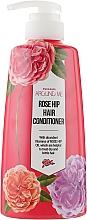 Parfüm, Parfüméria, kozmetikum Csipkebogyó hajbalzsam - Welcos Around Me Rose Hip Hair Conditioner