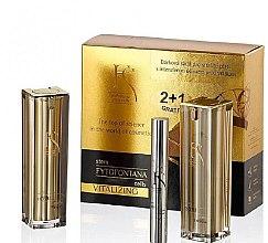 Parfüm, Parfüméria, kozmetikum Szett - Fytofontana Stem Cells (serum/30ml + emulsion/30ml + serum/4.5m)