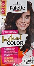 Parfüm, Parfüméria, kozmetikum Ammóniamentes tonizáló sampon - Schwarzkopf Palette Instant Color