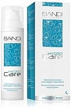 Parfüm, Parfüméria, kozmetikum Éjszakai arckrém - Bandi Professional Hydro Care Moisturizing And Soothing Sleeping Pack