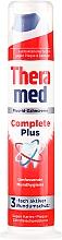 Parfüm, Parfüméria, kozmetikum Fogkrém adagolóval - Theramed Complete Plus