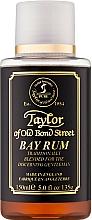 Parfüm, Parfüméria, kozmetikum Taylor of Old Bond Street Bay Rum - Borotválkozás utáni lotion