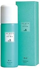 Parfüm, Parfüméria, kozmetikum Acqua Dell Elba Blu Donna - Dezodor