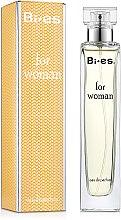 Parfüm, Parfüméria, kozmetikum Bi-Es For Woman - Eau De Parfum