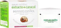 Parfüm, Parfüméria, kozmetikum Arcszérum csiga kivonattal - Instituto Espanol Snail Serum Extract