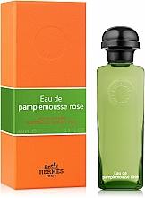 Parfüm, Parfüméria, kozmetikum Hermes Eau de Pamplemousse Rose - Kölni