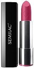 Parfüm, Parfüméria, kozmetikum Ajakrúzs - Semilac Classy Lips Lipstick
