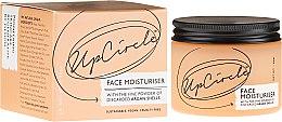 Parfüm, Parfüméria, kozmetikum Hidratáló szer arcra argán porral - UpCircle Face Moisturiser With Argan Powder
