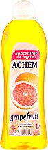 "Parfüm, Parfüméria, kozmetikum Habfürdő ""Grapefruit"" - Achem Concentrated Bubble Bath Grapefruit"