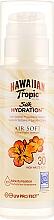 Parfüm, Parfüméria, kozmetikum Napvédő testápoló - Hawaiian Tropic Silk Hydration Air Soft Sun Lotion SPF 30