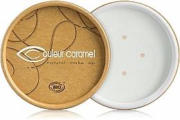 Parfüm, Parfüméria, kozmetikum Ásványi púder - Couleur Caramel Mineral Powder De Soie