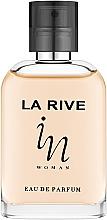 Parfüm, Parfüméria, kozmetikum La Rive In Woman - Eau De Parfum