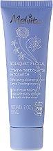 Parfüm, Parfüméria, kozmetikum Tisztító krém-exfoliant - Melvita Bouquet Floral Exfoliating Cleansing Cream