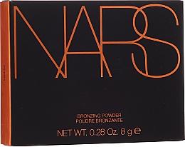 Parfüm, Parfüméria, kozmetikum Bronzosító - Nars Bronzing Powder