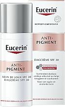 Parfüm, Parfüméria, kozmetikum Pigmentfolt elleni korrigáló krém - Eucerin Eucerin Anti-Pigment Day Care SPF30