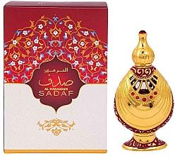 Parfüm, Parfüméria, kozmetikum Al Haramain Sadaf - Olajos parfüm