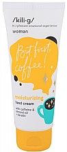 Parfüm, Parfüméria, kozmetikum Hidratáló kézkrém - Kili·g Woman Moisturizing Hand Cream