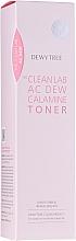 Parfüm, Parfüméria, kozmetikum Calamine nyugtató arctonik - Dewytree The Clean Lab AC Dew Calamine Toner