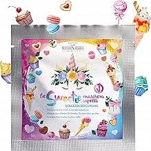 Parfüm, Parfüméria, kozmetikum Hajmaszk - MaterNatura Be Sweetie Hair Mask