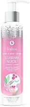 "Parfüm, Parfüméria, kozmetikum Kéz és test balzsam ""Guarana és Neroli"" - Kabos Guarana & Neroli Hand & Body Lotion"