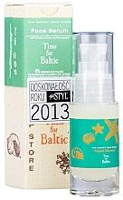 Parfüm, Parfüméria, kozmetikum Arcszérum - The Secret Soap Store Time For Baltic Face Serum