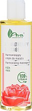 Parfüm, Parfüméria, kozmetikum Harmonizáló masszázsolaj rózsával - Ava Laboratorium Aromatherapy Massage Harmonizing Massage Oil Rose