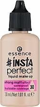 Parfüm, Parfüméria, kozmetikum Sminkalap - Essence Insta Perfect Liquid Make Up