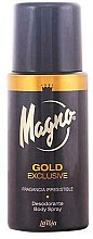 Parfüm, Parfüméria, kozmetikum Dezodor - La Toja Magno Gold Exclusive Body Spray
