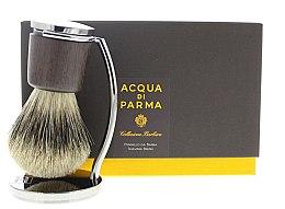 Parfüm, Parfüméria, kozmetikum Borotválkozó ecset - Acqua di Parma Colonia Collezione Barbiere