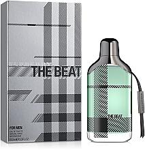 Parfüm, Parfüméria, kozmetikum Burberry The Beat For Men - Eau De Toilette