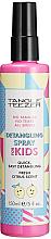 Parfüm, Parfüméria, kozmetikum Gyerek kibontó hajspray - Tangle Teezer Detangling Spray Kids