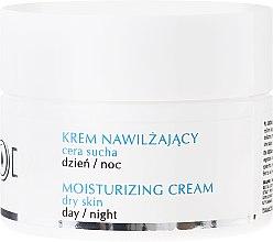 Parfüm, Parfüméria, kozmetikum Hidratáló krém száraz bőrre - Uroda Moisturizing Face Cream For Dry Skin