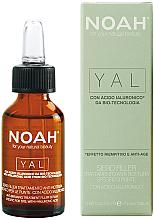 Parfüm, Parfüméria, kozmetikum Szérum töredezett és sérült hajra - Noah YAL Anti-Breaking Filler Serum