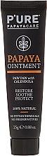Parfüm, Parfüméria, kozmetikum Kenőcs körömvirággal - Pure Papaya Care Ointment with Calendula