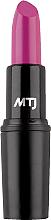 Parfüm, Parfüméria, kozmetikum Matt ajakrúzs - MTJ Cosmetics Matte Lipstick