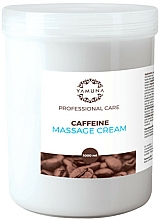 """Parfüm, Parfüméria, kozmetikum Masszázs krém """"Koffein"""" - Yamuna Caffeine Massage Cream"""