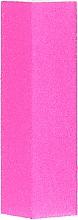 Parfüm, Parfüméria, kozmetikum Körömpolírozó buffer, élénk rózsaszín - M-sunly