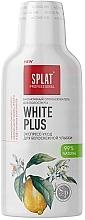 """Parfüm, Parfüméria, kozmetikum Szájvíz """"Fehérítő"""" - Splat White Plus"""