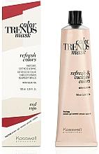 Parfüm, Parfüméria, kozmetikum Hajfesték - Kosswell Professional Color Trends Mask Refresh Colors