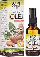 Parfüm, Parfüméria, kozmetikum Természetes mandula olaj - Etja