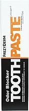 Parfüm, Parfüméria, kozmetikum Fogkrém - Frezyderm Odor Blocker Toothpaste