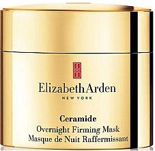 Parfüm, Parfüméria, kozmetikum Regeneráló maszk arcra és nyakra - Elizabeth Arden Ceramide Overnight Firming Mask
