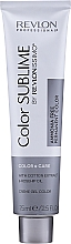 Parfüm, Parfüméria, kozmetikum Ammóniamentes hajszínező - Revlon Professional Color Sublime