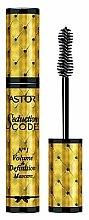 Parfüm, Parfüméria, kozmetikum Szempillaspirál - Astor Seduction Codes N°01 Volume & Definition Mascara
