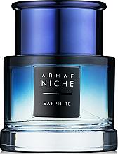 Parfüm, Parfüméria, kozmetikum Armaf Niche Sapphire - Eau De Parfum
